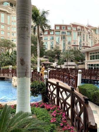 ホテル内散策2